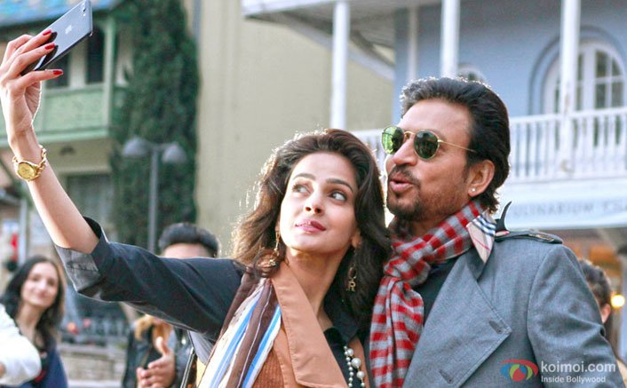 Hindi Medium: 5th Weekend Box Office Collections