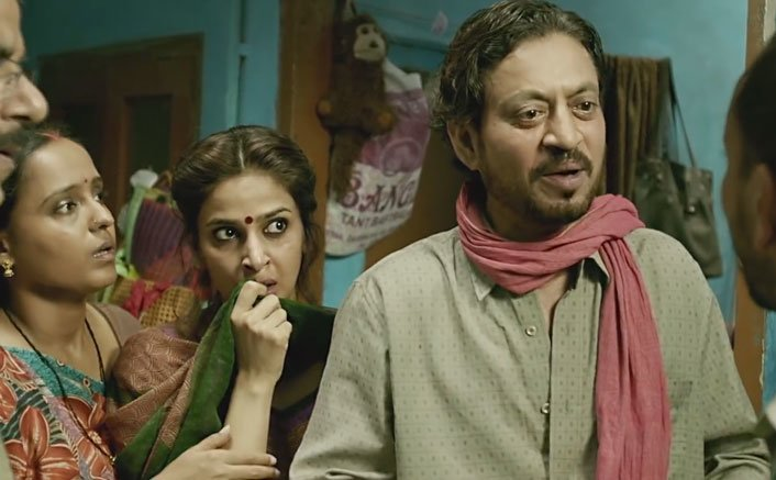 Hindi Medium China Box Office: Doubles The Business On Its 2nd Saturday!