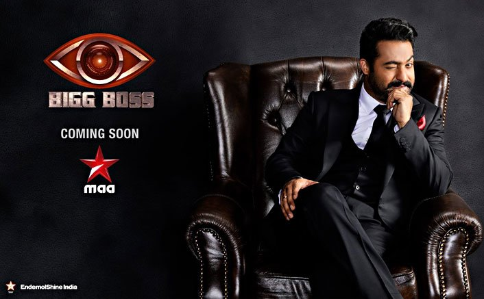 Intrigued by the challenge: Junior NTR on Telugu 'Bigg Boss'