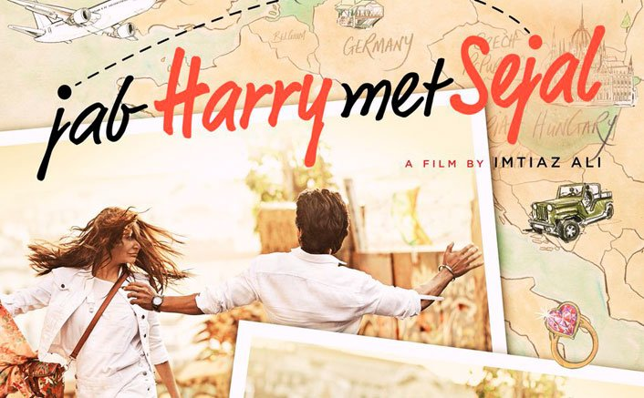 Jab Harry Met Sejal Ttrailer & Song Will Be Shown During The Ind Vs Pak Finals