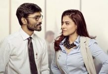 Kajol-Dhanush's 'VIP 2' is 'VIP 2 (Lalkar)' in Hindi