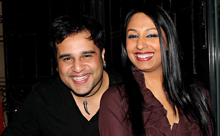 Krushna Abhishek And Kashmera Shah Welcome Twins Via Surrogacy