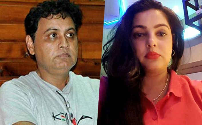 Mamta Kulkarni declared offender in 2000 crore drug haul case!