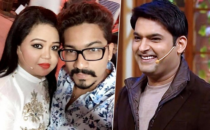 Meet New Cast Of The Kapil Sharma Show