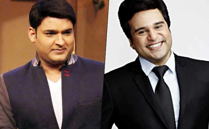 No rivalry exists between me and Kapil Sharma: Krushna Abhishek