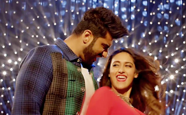 Official Song Teaser : Hawa Hawa | Mubarakan