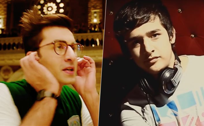 Oops! Is Pritam's Galti Se Mistake From Jagga Jasoos 'Inspired By' THIS Song?