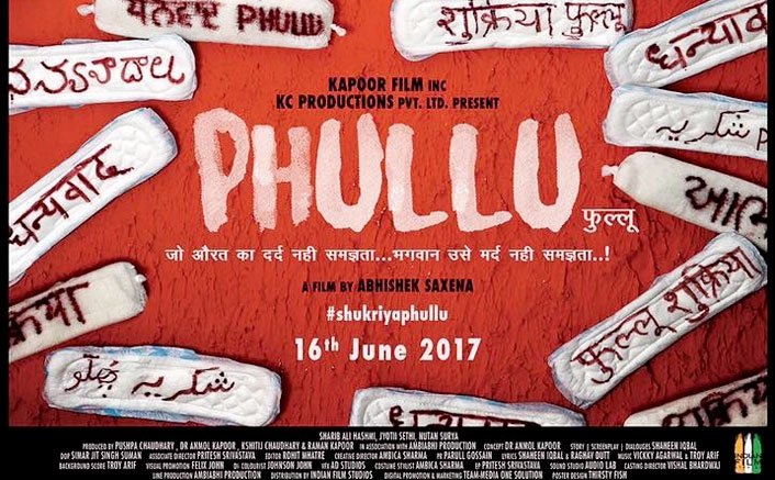 Phullu Movie Review Socially Relevant Story But It Fails To Take Off – Movie Review