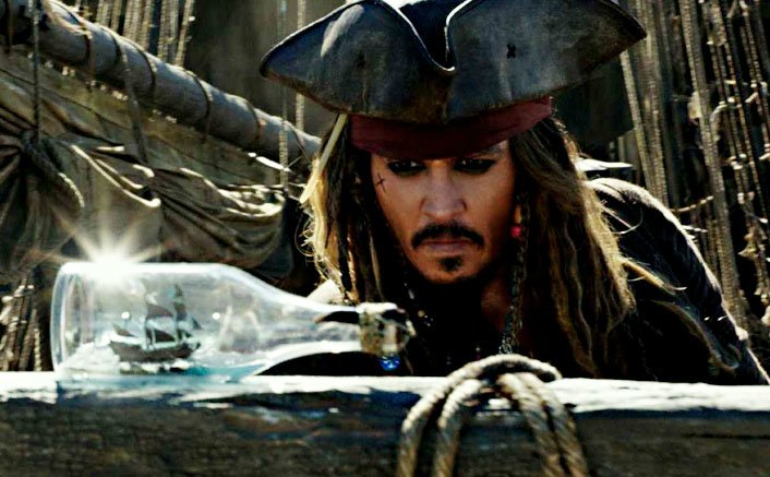 Pirates of the Caribbean: Dead Men Tell No Tales Has A Fair Week At The Box Office
