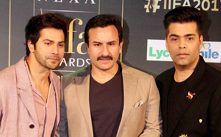 Press Conference IIFA Awards 2017