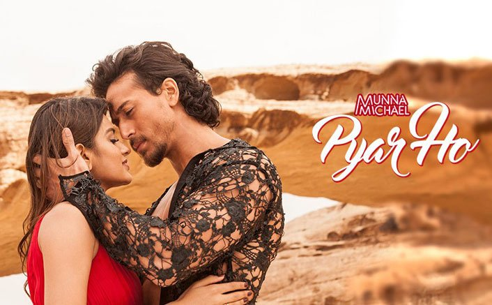 Pyar Ho Song Still From Munna Michael