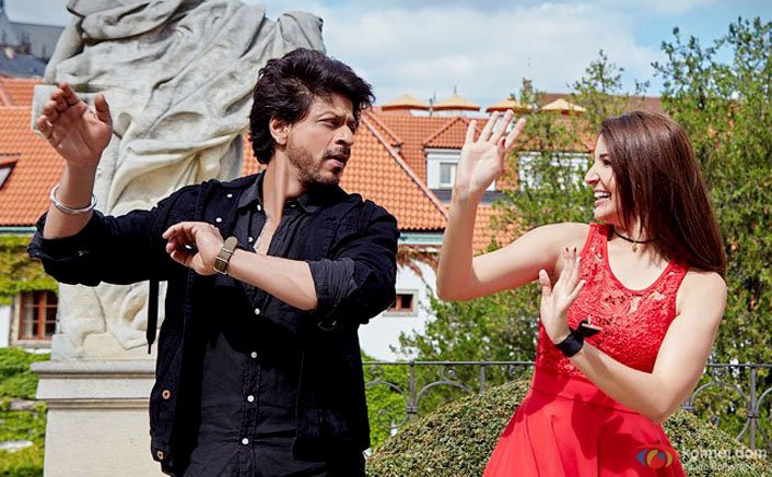 Radha Song | Jab Harry Met Sejal
