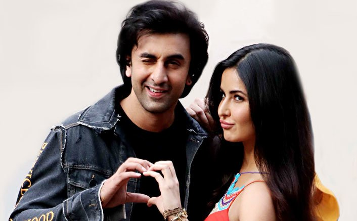 Rumours Aside, Ranbir-Katrina Very Much Open To Work Together Again!