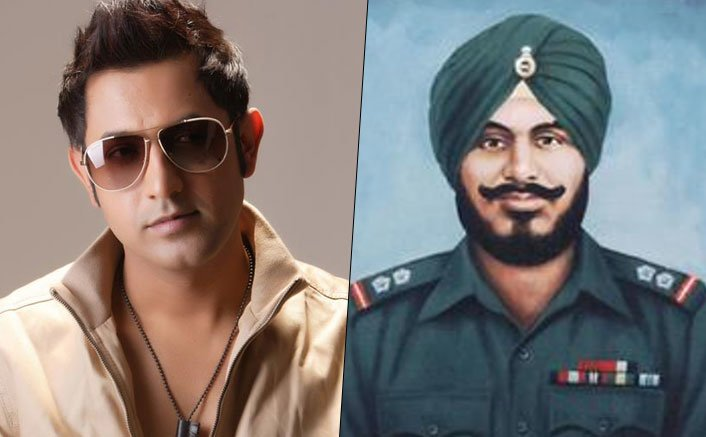 SAGA MUSIC BRINGS GIPPY GREWAL IN AND AS PARAM VIR CHAKARA AWARDEE SUBEDAR JOGINDER SINGH's BIOPIC