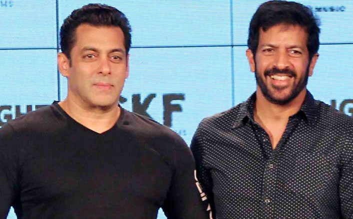 Is Salman Khan Planning To Work With Kabir Khan Again?