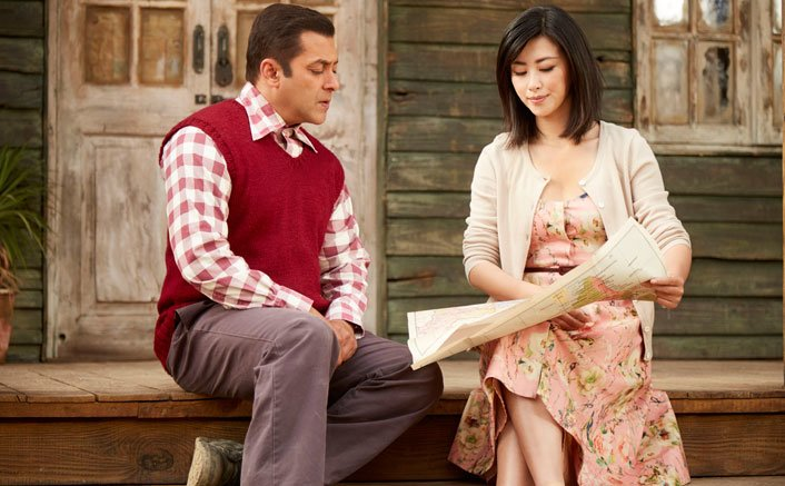 Tubelight - Main Agar Song