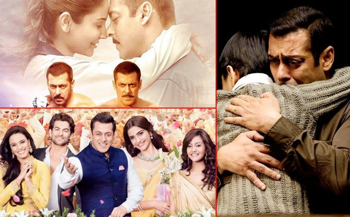 Tubelight Will Have To Beat These Films To Become Salman Khan's Highest Opener!