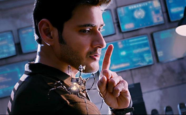 Second Teaser Of 'Spyder' Out On Mahesh Babu's Birthday