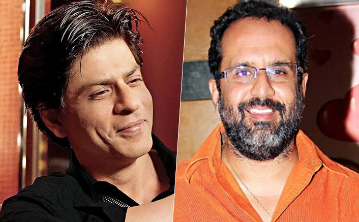 Set up new office for my next with Anand Rai, says SRK