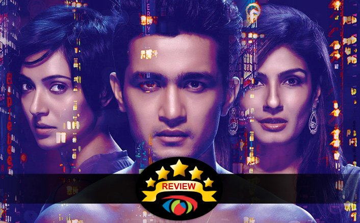 Shab Movie Review