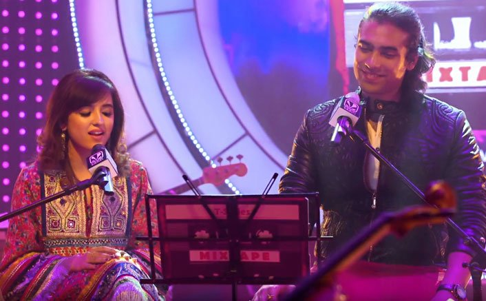 Singer Jubin Nautiyal and Shirley Setia's rendition in T-series Mixtape will touch your heart!