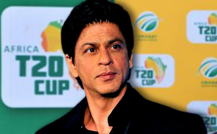 SRK acquires Cape Town franchise of 'T20 Global League'