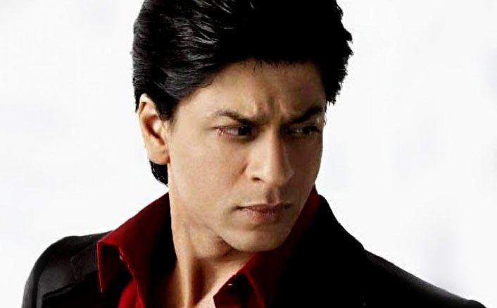 SRK: Have been reading Mahabharat