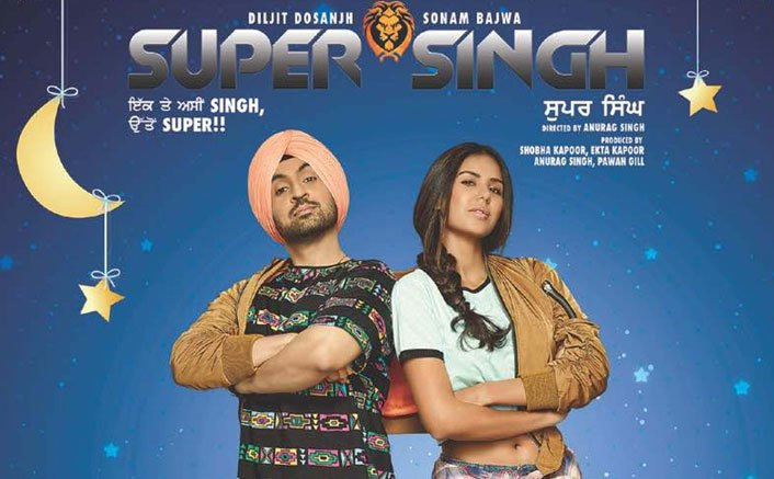 Super Singh passes the Monday test – earns Rs 6.85 crore at the box office!