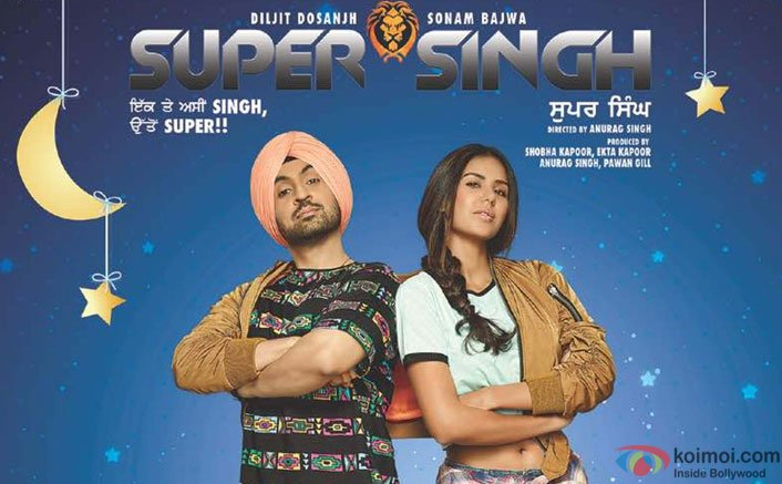 Super Singh 13th Day Box Office Collection
