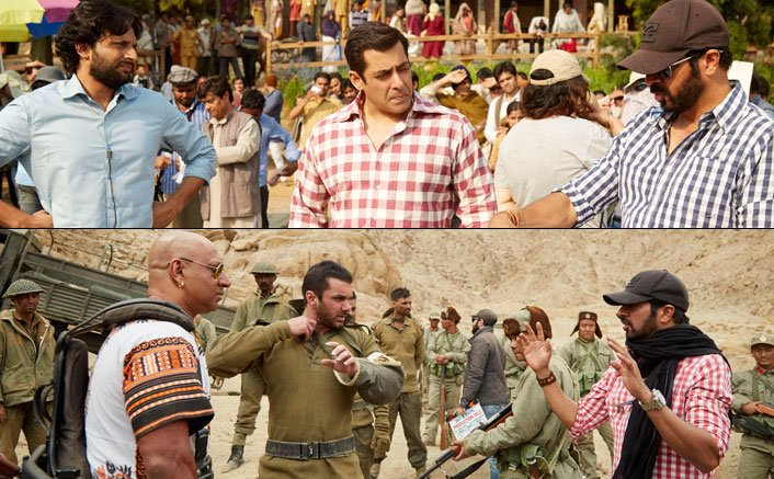Team Tubelight Goes Breathless