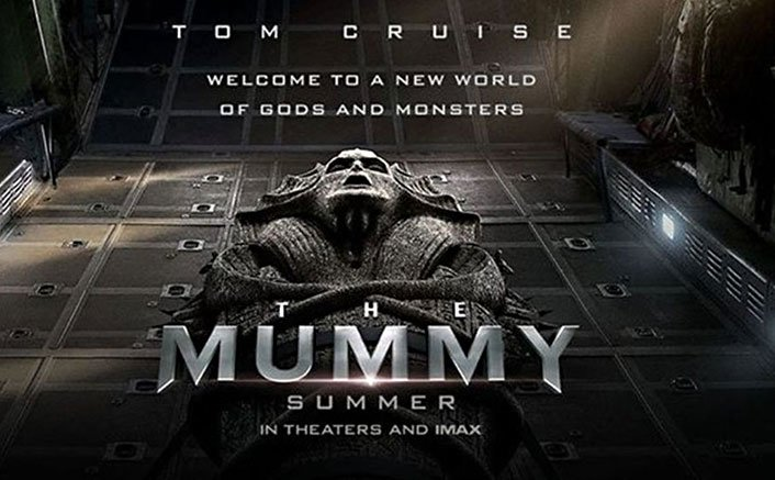 The Mummy Review