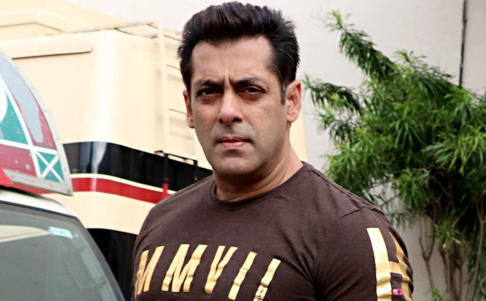 Those who order war must be given guns, sent to war front: Salman Khan