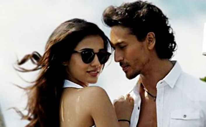 Did Tiger Shroff Accidentally Reveal About His Relationship With Disha Patani?