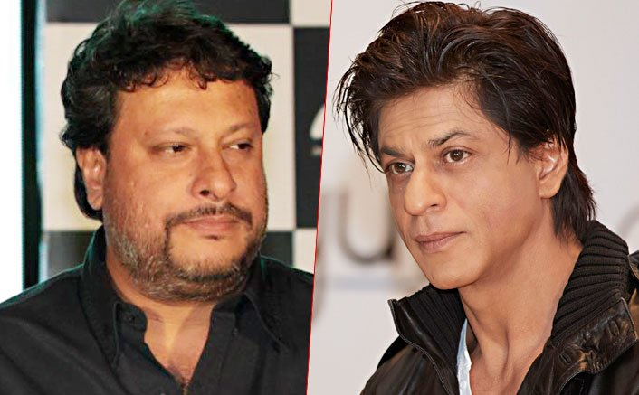 Tigmanshu Dhulia reveals why he is essaying SRK's father