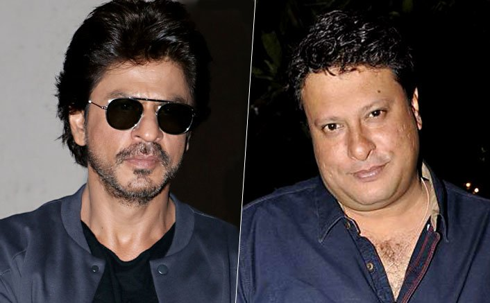 Tigmanshu Dhulia To Turn 'Dwarf' Shah Rukh Khan's Father For Anand L Rai Film!