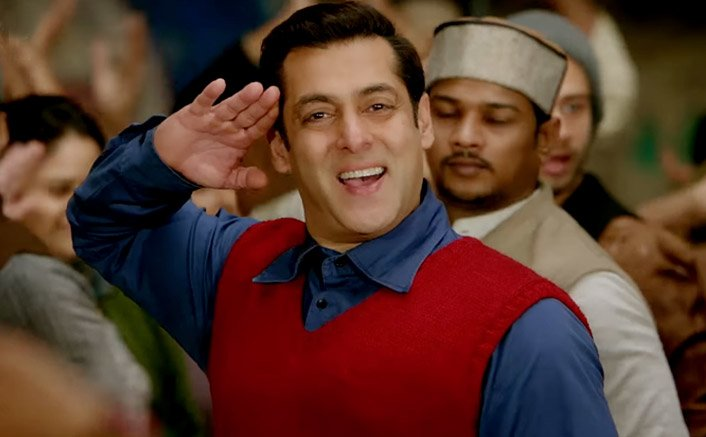 Box Office - Tubelight has fair collections after four day holiday weekend, needs to be ultra stable now