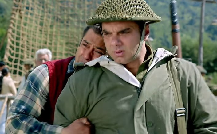 Tubelight Box Office :