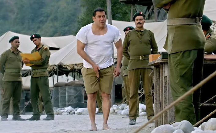 Tubelight Box Office