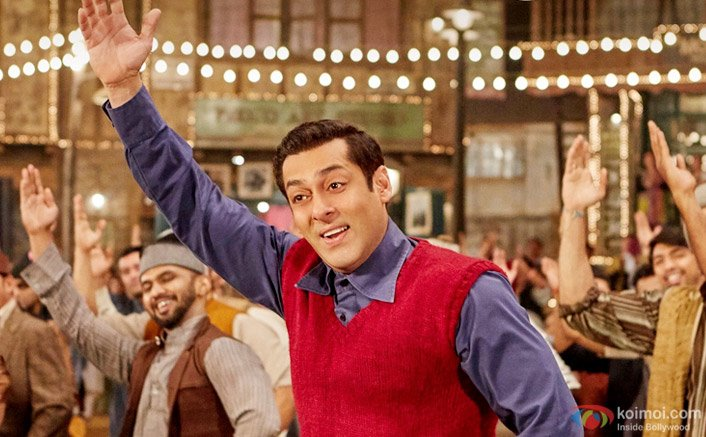 Salman Khan's Tubelight Collects 84.7 Crores At The Box Office