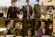 Tubelight & Hindi Medium Box Office