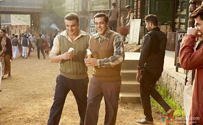 A Still From Tubelight