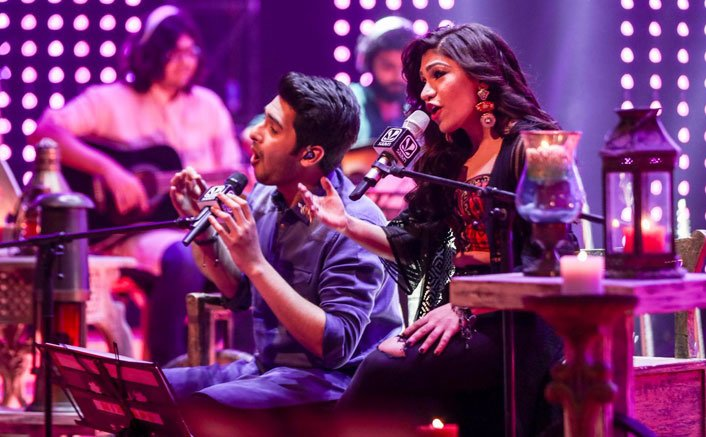Tulsi Kumar recreates 'Tum Jo aaye' after 7 years!