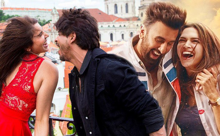'Jab Harry Met Sejal': Nihalani lays down terms for 'intercourse'
