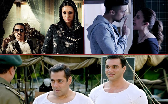 When Real Life Bhai-Behens of Bollywood Turned Siblings On Reel!