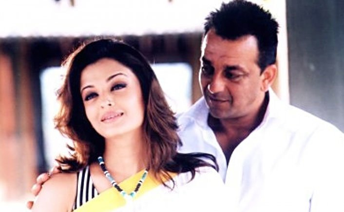 Will Sanjay Dutt Starrer 'Malang' Have Aishwarya Rai Bachchan As The Leading Lady?