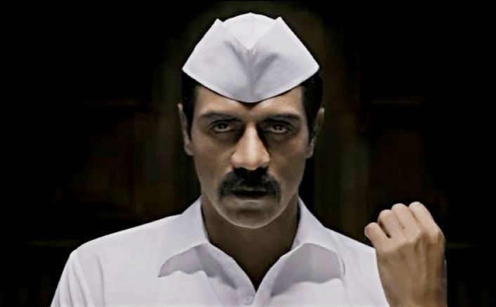 Wouldn't have done 'Daddy' if look-test had failed: Arjun Rampal