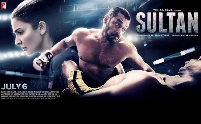 YRF's Sultan To Compete for Top Honors at Shanghai International Film Festival