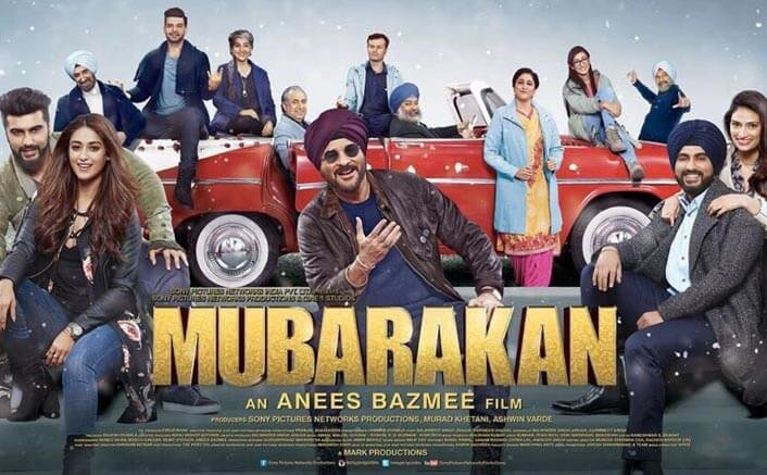 5 Reasons 'Mubarakan' makes a perfect family entertainer