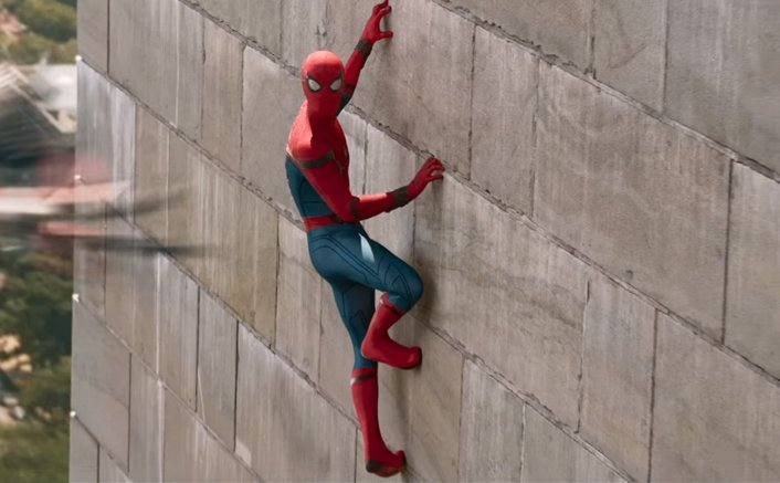 Can't Wait? Watch The First 4 Minutes Of Spider-Man: Homecoming