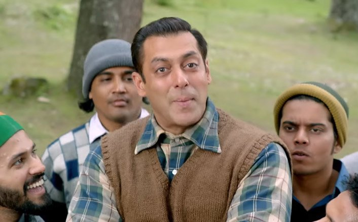 Tubelight Continues To Remain Low On Its 2nd Tuesday At The Box Office